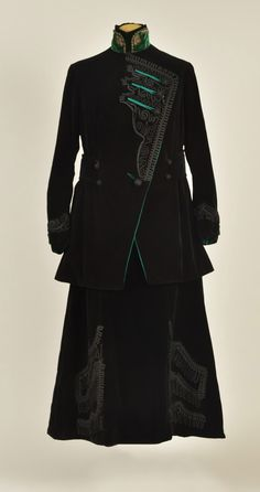 Suit, 1915-17 From Whitaker Auctions