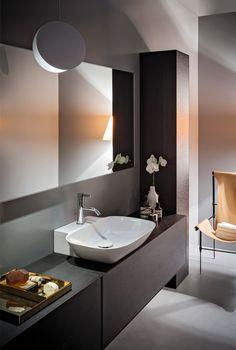 cuarto de baño ino de laufen