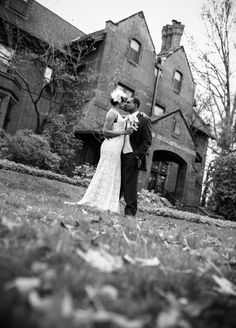 Vintage theme wedding, historic mansion venue