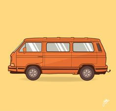 Van, Vehicles, Vans, Cars, Vehicle