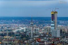MILANO | Citylife (Hadid - Isozaki - Libeskind - Maggiora) | 207m | 170m | 150m | U/C - Page 1589 - SkyscraperCity