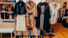 How to Remove that Thrift Store Smell, and Other Vintage Cleaning Tips