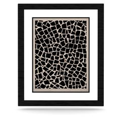 #British #mosaic #black #white #projectm #kess #kessinhouse #artforthehome