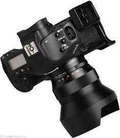 Zeiss 15mm f/2.8 Distagon T* ZE Lens