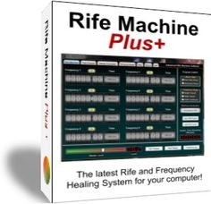 royal rife machine for sale