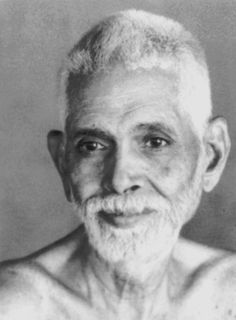"Towards the end of his life, some of his students begged him not to die, not to leave them. His answer was: ""But where could I possibly go?  I am here."" Ramana Maharshi (1879-1950)"