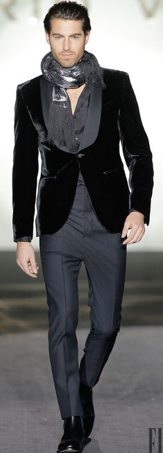Roberto Verino More suits, style and fashion for men @ http://www.zeusfactor.com