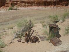 Adams Pump, Paria Canyon | Flickr - Photo Sharing!