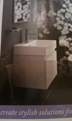 Mino 600 or 800  sink unit