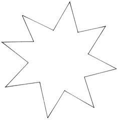 ausmalbilder sterne viele 381 malvorlage stern