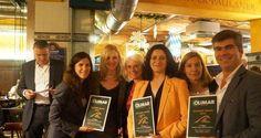 """O Vila Galé Lagos distinguido com o """"Golden Wave Award 2015""""!   Algarlife"""