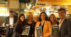"O Vila Galé Lagos distinguido com o ""Golden Wave Award 2015""! 