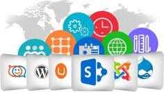 Get CMS(Content Management System) for your website : Wordpress website development, Joomla website development, Magento website development etc.,http://www.jayamwebsolutions.com/content-management-systems-website-designing-chennai.php