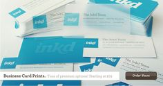 The Most Creative Business Card Prints!