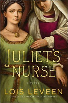 My Review of Juliet's Nurse by Lois Leveen at Luxury Reading!: http://luxuryreading.com/julietsnurse/