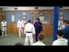 De Pasquale Ju- JitsuRapid Fire Ju-Jitsu Hand drills