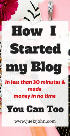 Do you want to start a blog and start making money blogging?Let me show you how.Learn how I was able to start successful blog that helps me to make money online.A step by step tutorial to a profitable blog#startablog#startamoneymakingblog#profitableblog#bloggingtips#bloggingtipsforbeginners#
