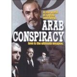 The Arab Conspiracy is a 1976 Action Thriller directed by Richard C. Sarafian and stars Sean Connery, Cornelia Sharpe, Albert Paulsen, Adolfo Celi and Marco St. John. Also known as The Next Man and as Double Hit, this film is set during the Arab oil embargo, as Connery plays a Saudi diplomat with ideas to lead an OPEC oil deal with Israel when he encounters a terrorist hit woman played by Sharpe. Romance, espionage, betrayal and international conspiracies abound in this intriguing drama.