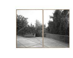 """<p>""""Jahresausstellung Zentralschweizer Kunstschaffen""""<br /> Kunstmuseum Luzern<br /> December 8th 2012 – February 3rd 2013<br /> Collaboration with Katharina Anna Wieser<br /> <a href=""""http://www.kunstmuseumluzern.ch"""" target=""""_blank"""">www.kunstmuseumluzern.ch</a></p> <p></p> <p><em>Rhinstrasse, Berlin</em> 2012<br /> gelatin silver prints<br /> 113 x 74 cm each</p>"""