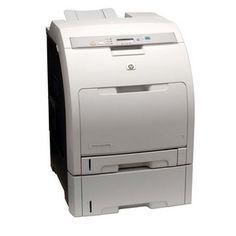 Q7535A#ABA HP Color LaserJet 3000DN 30/15PPM 600X600DPI Legal USB Ethernet 256MB Duplex (Refurbished)    best multifunction laser printer  all in one printer reviews  best all in one printers 2016  best all in one laser printer