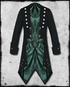 89 Best Jackets Steampunk images in 2019 | Jackets, Fashion