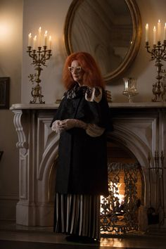 American Horror Story: Coven - Myrtle Snow