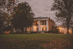 One of East Nashville's biggest, oldest and most beautiful historic homes, Riverwood Mansion, wants you to come by and mix and mingle for the holidays. Check out our blog for details.