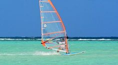 I want someone to teach me to windsurf.