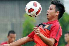 Việt Thắng giã từ đời cầu thủ