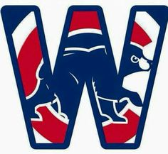Chicago Cubs get the W!! Let's Go!! Go Cubs Go!