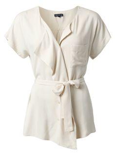 Teckla blouse - MQ