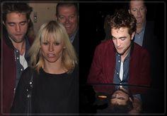 Robert Pattinson Saindo Da Q&A De The Rover Em Londres 06/08/2014 Com o objetivo de promover o longa The Rover – A Caçada, no Reino Unido, Robert Pattinson e a co-estrela Guy Pearce e o diretor David Michod, participaram de uma Conferência de Imprensa com uma sessão de perguntas e respostas sobre o filme, na  último tarde do dia 06 de agosto, no BFI Southbank. Confira à seguir as imagens e vídeo do ator britânico saindo do evento.