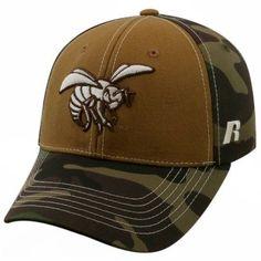 University Of Alabama State Hornets Mossy Baseball Cap - Walmart.com b25923e9a451