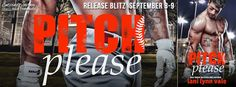 Whispered Thoughts: Release Blitz: Pitch Please by Lani Lynn Vale