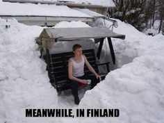 16 of the Best 'Meanwhile in' Meme Pictures (meanwhile in memes, meanwhile meme) - ODDEE Meanwhile In Finland, Meanwhile In Canada, Verona, What A Nice Day, Great Lakes, Countries Of The World, New Hampshire, New England, I Laughed