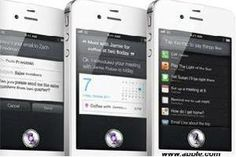 Apple's Siri will soon recognize Indian English