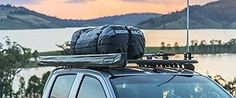 Rhino Rack PVC Luggage Bag Medium LB350. Rhino Rack PVC Luggage Bag Medium LB350. Our new bags come in 5 different shapes. Made from PVC Tarpaulin 500D that is thick and waterproof. Lightweight Gear Safe And Dry On The Road.