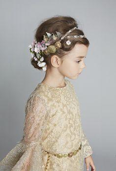 Dolce & Gabbana girlswear spring summer 2014: Junior's Top Picks - Page 12 - Catwalk & designers - Junior