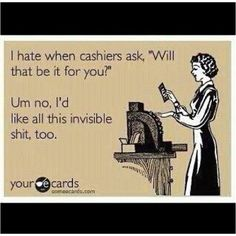 Walmart!