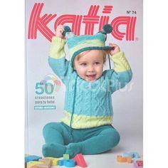 Revista Katia 59 de bebes