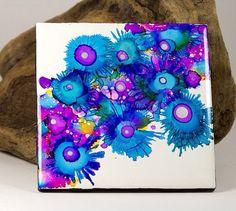 Ceramic Tile Napkin Holder I Just Posted On My Blog Make