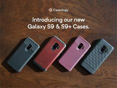 Caseology Delivers The Top Choice Cases For Samsung Galaxy S9 & S9              CERRITOS Calif. March 2 2018 /PRNewswire/  Caseology a popular mobile accessory brand known for its stylish yet functional portfolio of protective cases for all major smartphone models is announcing a new edition of Samsung Galaxy S9 and Galaxy S9 cases. This latest series features four revitalized flagship designs of Caseologys classic Parallax Legion Vault and Skyfall models  featuring finely crafted textures…
