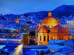 León, Guanajuato. México