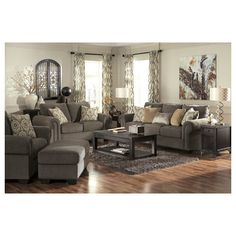 Found It At Wayfair Hobbs Living Room Collection Living Room - Wayfair living room sets
