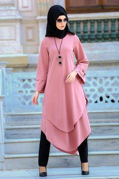 2018/2019 Yeni Sezon Günlük Elbise Koleksiyonu -  #tesetturisland #tesettur #tesetturelbise #tesetturgiyim #tesetturbutik #kombin #moda #trend #hijab #hijabfashion #2018 #2019 #gençelbise #sadeabiye #pelerinlielbise #mezuniyet #mezuniyet kıyafetleri #mezuniyetelbiseleri #davet #dügün #nisan #nisanlik #tafta #dantel  #şifon #krep #salaş #büyükbeden #balıkelbise #kabarıkelbise #sözelbiseleri  #güpürlüelbise  #taşlıelbise #gülkurusu #taşlı