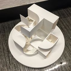 Unbelievable Modern Architecture Designs – My Life Spot Maquette Architecture, Concept Models Architecture, Modern Architecture Design, Architecture Student, Amazing Architecture, Interior Architecture, Landscape Architecture, Architecture Apps, Architecture Foundation