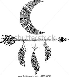 Native American Design Stock Photos, Images, & Pictures | Shutterstock