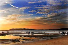 Miramar Beach Goa - Goa Trip