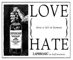 laphroaig whisky islay malt