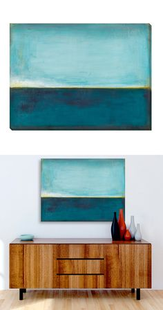 Whether the beach is near or far, you can preserve a gorgeous piece of its…